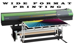 Wide Format Press