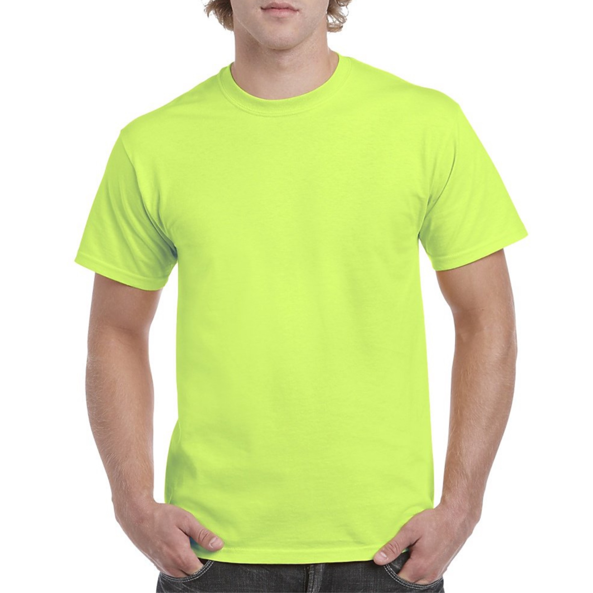 One-Color T-Shirts