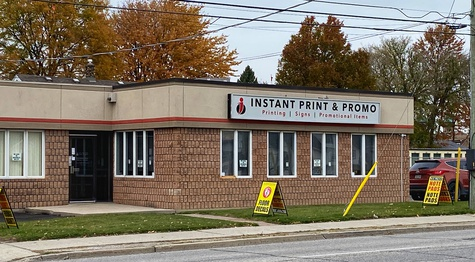 Instant Print & Promo in Chatham, Ontario