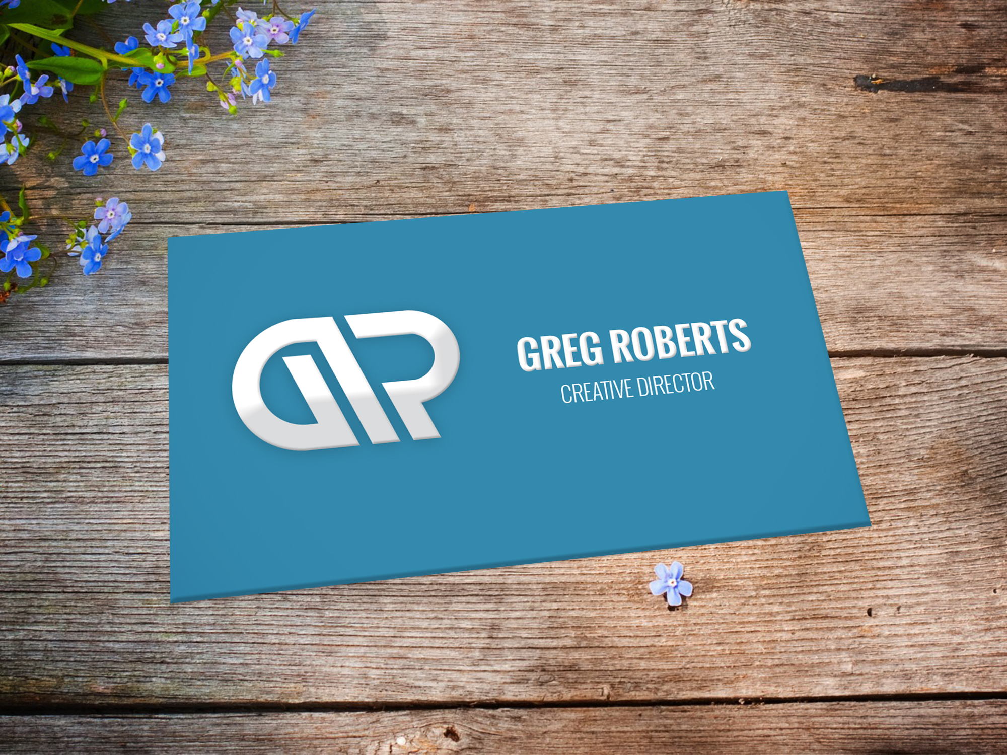 Business Cards Luxury