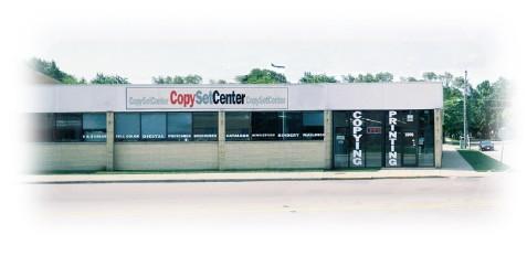 CopySetPrinting in Des Plaines
