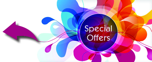 CopySetPrinting Special Offers