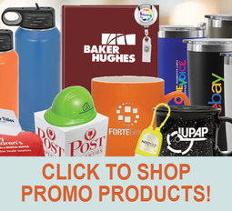 Ideal Printing Promo Items