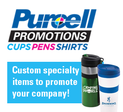Purcell Printing Promotions: You full service printer