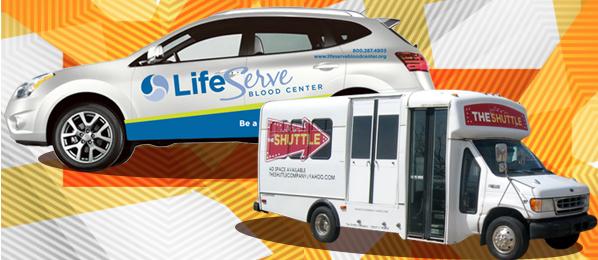 Vehicle Wrap Des Moines Iowa