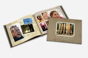 Photobook Sample