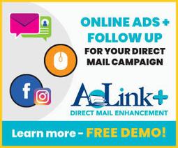 Direct Mail + Digital | Facebook | Google