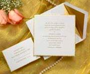 Wedding / Social Announcement Cards