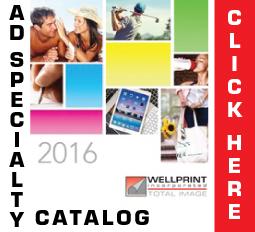 Advertising Specialty Catalog