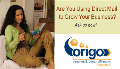 Use direct mail to grow your business