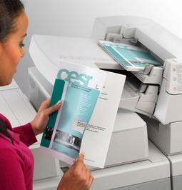 On-Demand Digital Printing