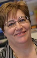 Judy Barrett President of AccuColor Digital Printing