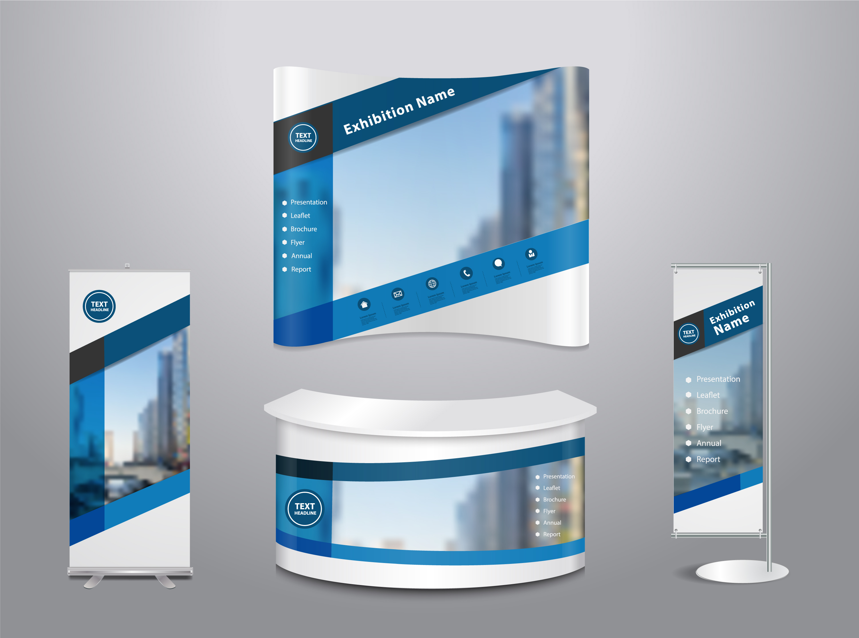 Banners/Trade Show Displays