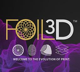 Foil3D Digital Foil