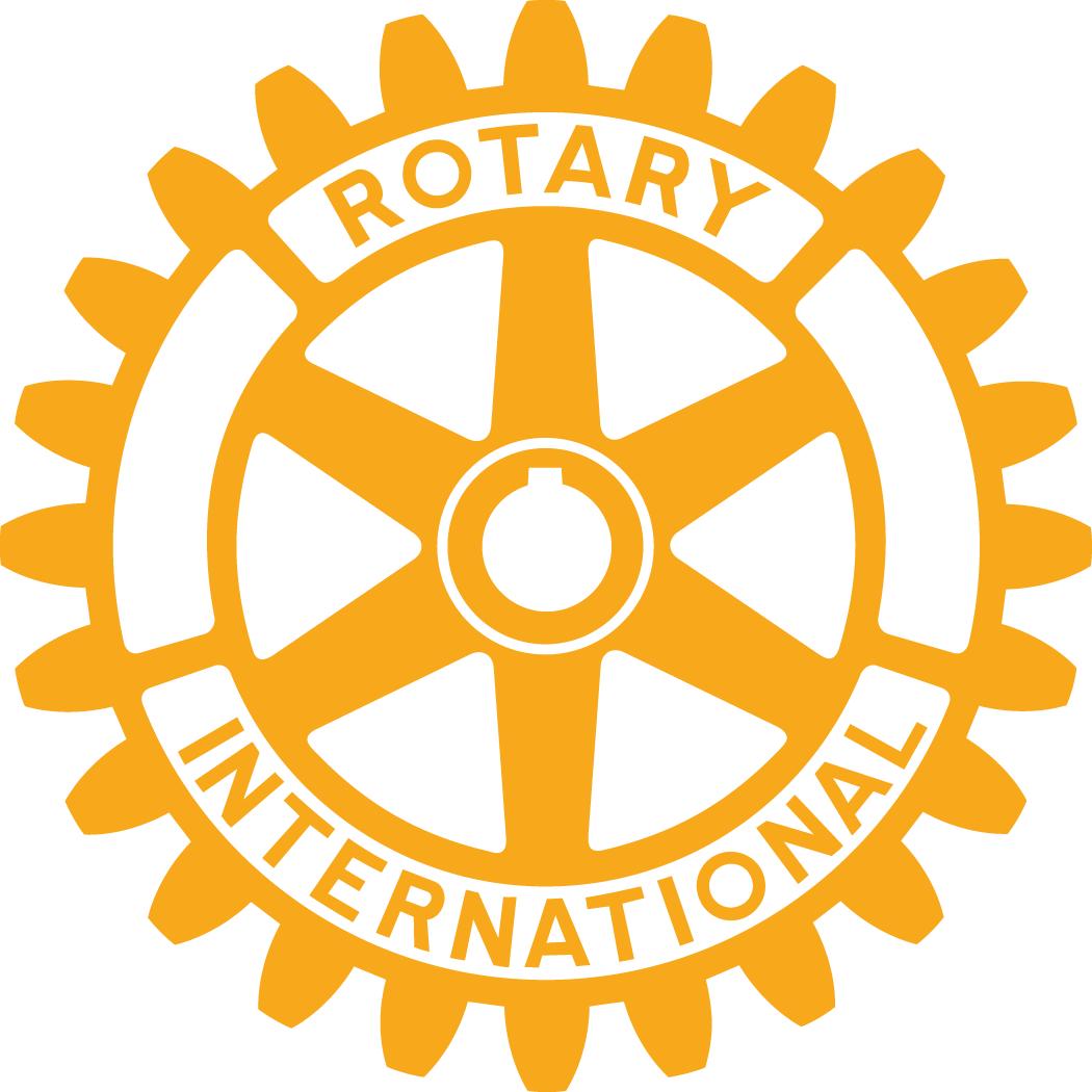 Rotary Marketing Items