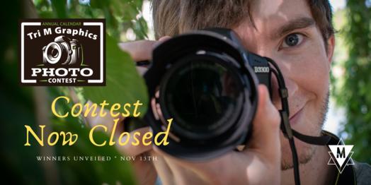 free photo contest for 2021 photo calendar