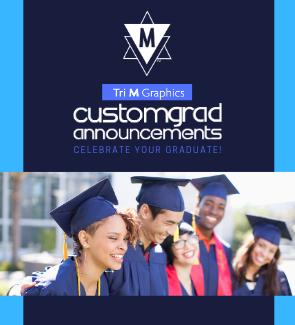 Customgrad - Celebrate Your Graduate!