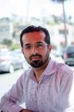 Kenneth Ghazi, President of The Printing Team