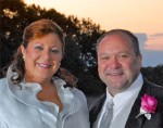 Eric and Lauran Weber