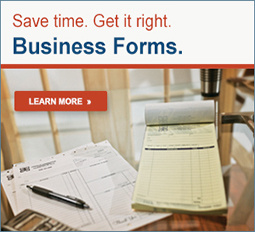 Forbes Business Forms Catalog