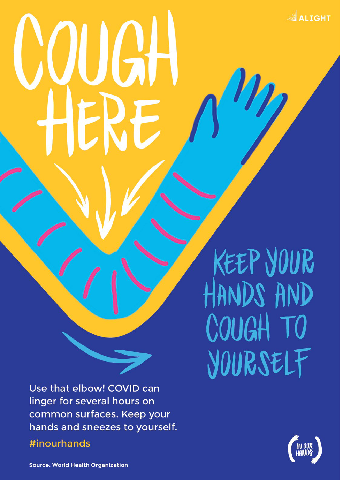 COVID-19 Posters and Signs
