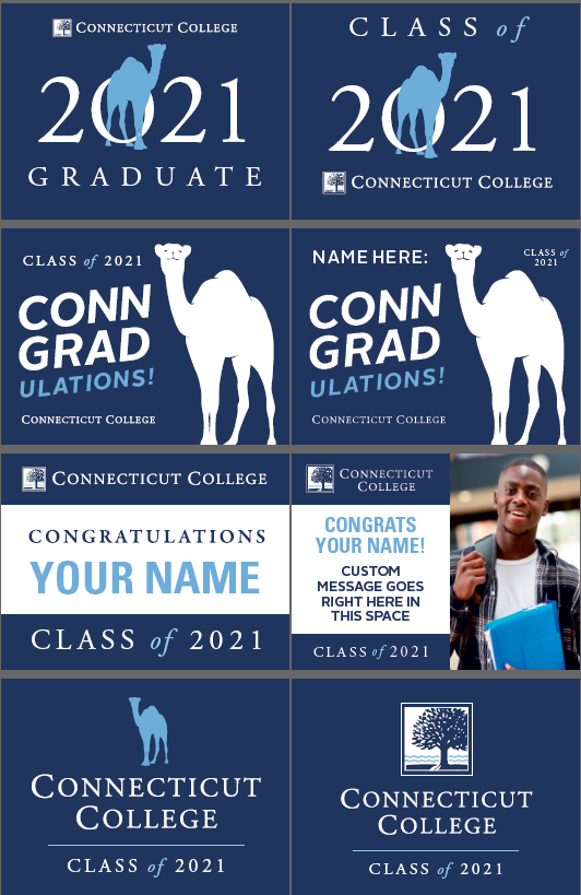 Conn College Class of 2021