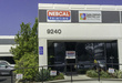 Exterior of NEBCAL Printing and San Diego Online Printing