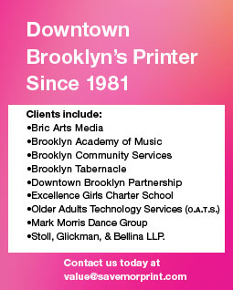 Downtown Brooklyn's Printer since 1981 image