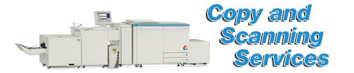 Canon Image Press 6010 color copier and digital press