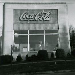 Speedway Press Oswego building 1950's