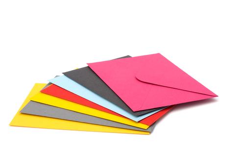 Announcement/ Invitation Envelopes