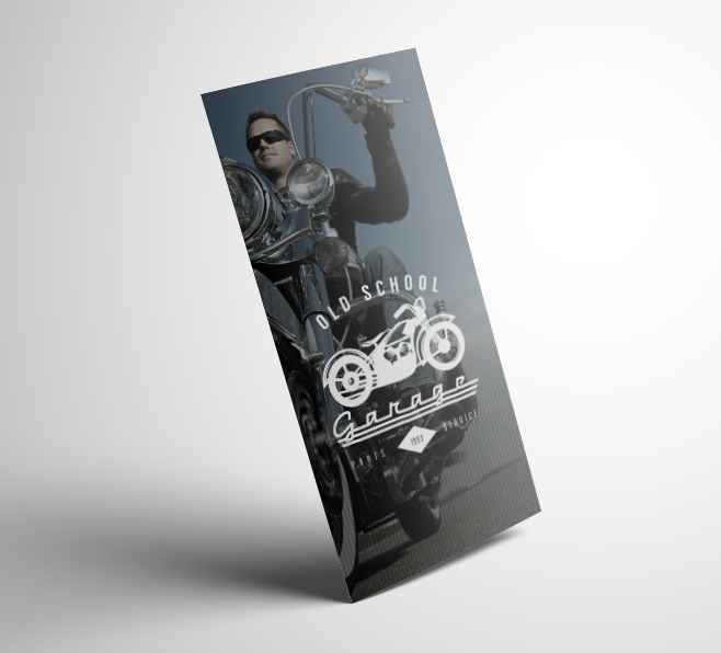 <b>Folded Brochures</b>