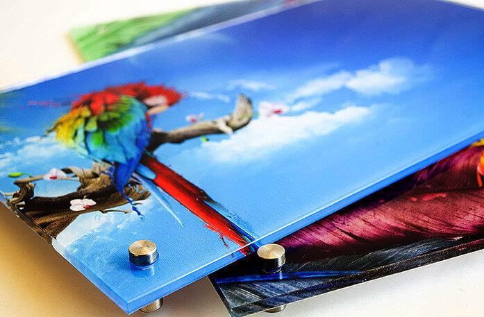 Acrylic Prints & Signs
