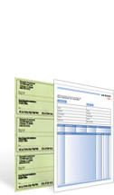 Business Checks & Invoices