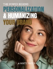 Humanizing Your Brand