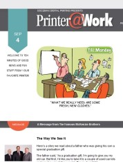 Printer@Work: Tips for a Better Zoom Meeting!