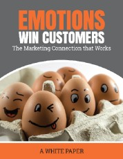 Emotions Win Customers