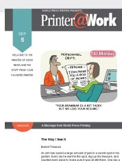 Printer@Work: 8 Tips for Improving Emotional Intelligence