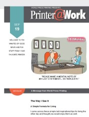 Printer@Work: 9 Clever Google Map Tips