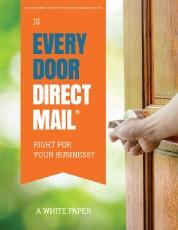 Every Door Direct Mail