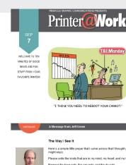Printer@Work